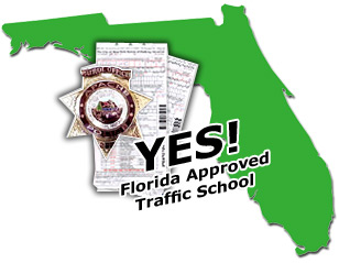 State Approved Traffic School