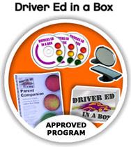 drivers ed in a box essay
