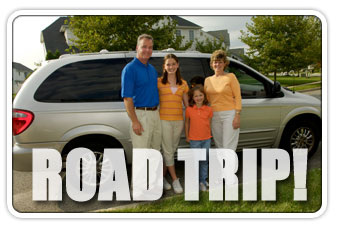 Planning a Family Road Trip