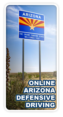 Arizona Defensive Driving School