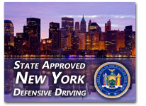 Bronx County Defensive Driving Course