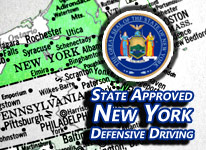 Dutchess County Defensive Driving Class