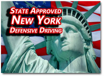 NY State Approved Defensive Driving School