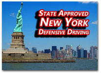 State Approved Defensive Driving School for Ithaca Drivers