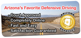 Best Arizona Defensive Driving