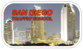 San Diego Traffic School