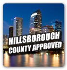 Traffic Tickets Dismissed for Hillsborough County
