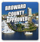 Traffic Tickets Dismissed for Broward County