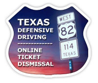 Approved Online Texas Defensive Driving
