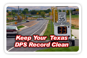 Bexar County Defensive Driving