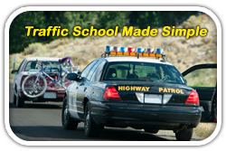 The Complete Online Hemet  Traffic Ticket School