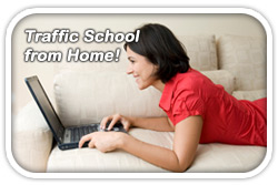 U-Turn Traffic Tickets Traffic School