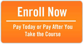 Enroll Today. Pay Now or Later