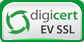 Site Secured by DigiCert Encryption