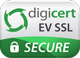 This Page is Secured by DigiCirt SSL