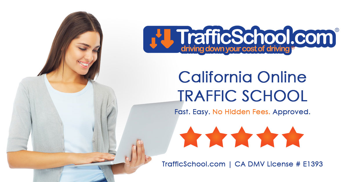 5 Star Traffic School