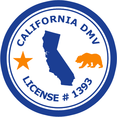 Points on License